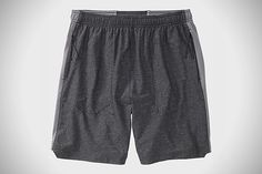 ISAORA Training Shorts