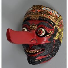 Asia - Indonesia (Java) - Klono Bapang 1a