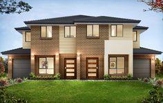 Kurmond Homes 1300 764 761 New Home Builders Duplex Storey DesignsShowing All Designs