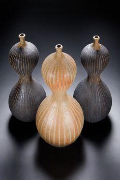Donna Craven  #ceramics #pottery
