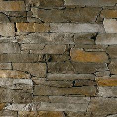 Steinwand - Verblender - Wandverkleidung - Steinoptik - Isola gray | steingewand.de