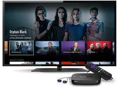 BBC America streams 'Top Gear' and 'Orphan Black' on RokuRoku has been adding a slew of new content to its streaming service lately. Recent additions include DirecTV Now Univision TBS TNT and even Sling TV to the diminutive square box. If you're a fan of BBC America you can now get Dr. Who and the worl... Credit to/ Read More : http://ift.tt/2v0ggYW This post brought to you by : http://ift.tt/2teiXF5 Dont Keep It Share It !!