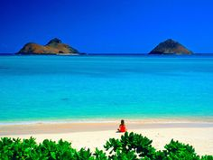 Hawaii♥ - have been before but it's a bucket list thing to do with Russ!