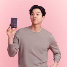 Gong Yoo, Long Sleeve, Sleeves, Mens Tops, T Shirt, Clothes, Coffee, Fashion, Supreme T Shirt