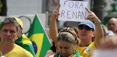 Em ano de impeachment, Brasil fica estável em ranking internacional de corrupção - Notícias - http://anoticiadodia.com/em-ano-de-impeachment-brasil-fica-estavel-em-ranking-internacional-de-corrupcao-noticias/