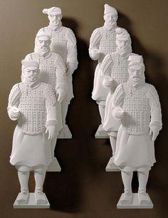 Master Pieces Of 3D Paper Sculptures | Design Inspiration. Free Resources & Tutorials