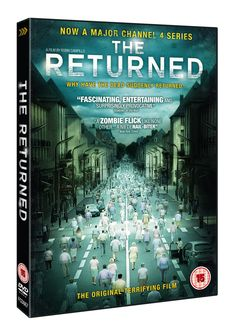 The Returned (Les Revenants) Coming to DVD in July