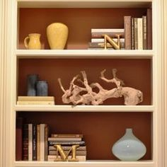 Bookcase Styling Design, Pictures, Remodel, Decor and Ideas - page 2