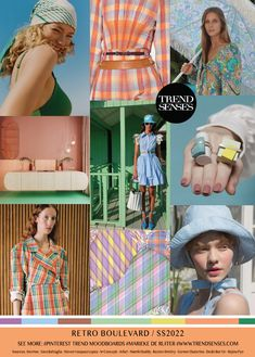 Fashion Images, Kids Fashion, Lookbook Design, Fashion Forecasting, Summer Fashion Trends, Fashion Colours, Japanese Fashion, Color Trends, Rejina Pyo