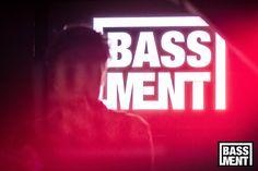 Bassment 12-12 @ Tilburg NL