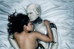 Would you have sex with a robot? If you answered yes, you're not alone.