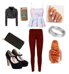 """""""Untitled #2"""" by oliviademaggio ❤ liked on Polyvore"""
