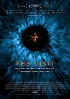 """Im Kino: Dokumentarfilm """"The Visit – Eine Außerirdische Begegnung""""  . . . http://www.grenzwissenschaft-aktuell.de/im-kino-the-visit20160920"""