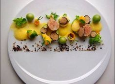 Visions Gourmandes » Les Chefs s'exposent - Visions Gourmandes