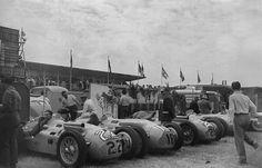 GP de Reims,1950 .Talbot T26C.