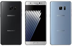 Know Everything about Samsung Galaxy Note Samsung is going to release Galaxy Note Note 7 Edge. Check Galaxy Note 6 release date, Specifications, Price Galaxy Note 7, Galaxy S7, Top Smartphones, Hp Android, Samsung Galaxy, Best Phone, Coral Blue, La Galaxy, Operating System