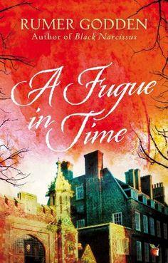A Fugue in Time (VMC) by Rumer Godden. $9.72. 224 pages. Publisher: Hachette Digital (February 7, 2013). Author: Rumer Godden