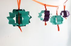 5 festive Ramadan crafts - Today's Parent