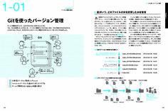 Gitが、おもしろいほどわかる基本の使い方33 | デザイン関連の雑誌・書籍を出版するMdNのWebサイト - MdN Design Interactive -