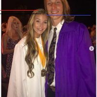 Trevor Lawrence S Girlfriend Marissa Mowry Bio Wiki Trevorlawrence In 2020 With his red hair and glasses, her new man nick could easily be mistaken for the thinking out loud singer. trevor lawrence s girlfriend marissa