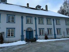 Colletthuset (Buskerud hovedgård), Buskerudveien 120, NO-3340 Åmot