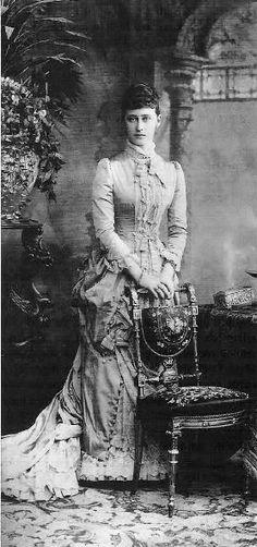 Ella, 1887