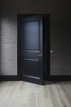 Home Decoration Sale Clearance Interior Door Styles, Black Interior Doors, Room Interior, Interior Design Living Room, Dark Doors, Windows And Doors, Safari Home Decor, Basement Inspiration, Home Building Design