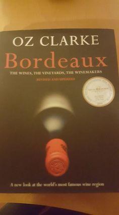#Win Bordeaux by Oz Clarke (signed) | Ali - The Dragon Slayer http://cancersuckscouk.ipage.com/win-bordeaux-by-oz-clarke-signed/