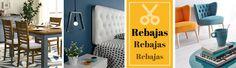 #Ofertas y rebajas en #muebles y #decoración http://www.aristamobiliario.es/ofertas-muebles-decoracion