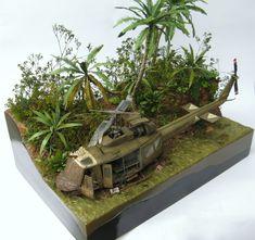 Dioramas Militares (la guerra a escala). - Página 51 - ForoCoches