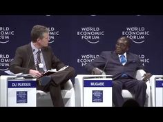 Zimbabwe most developed country after SA: Mugabe South African News, Africa News, New Africa, World Economic Forum, Tell The World, Zimbabwe, Country, Rural Area, Country Music