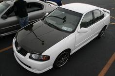 Nissan Sentra SER spec v, slammed!! Cars / Japan
