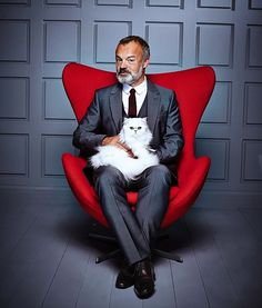 Graham Norton has just finished writing his first novel but he insists this is not a retirement plan
