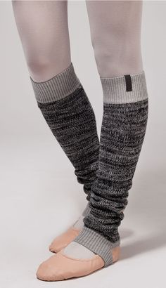 Leg warmers to go with black or grey uggs :) Ballet Wear, Ballet Boots, Thigh High Leg Warmers, Grey Uggs, Girls Leotards, Workout Attire, Dance Fashion, Sporty Chic, Athletic Wear