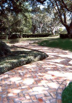 #Brick #Pavers by www.rontimpanaro.com