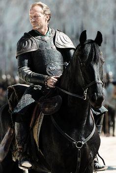 Ser Jorah, Game of Thrones, you did something naughty, Khaleesi has told you to GO>>>>>>>>>>>>>>>>>>>>>>>>>