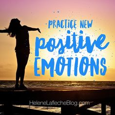Practice new positive emotions  Like comment and tag a friend