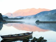 (Killarney National Park, Ireland) The 50 Most Beautiful Places in Europe - Condé Nast Traveler