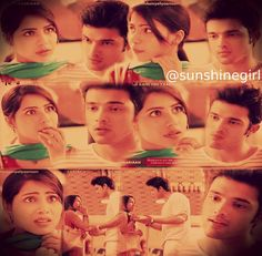 Manik & Navya these two just love to troll each other @KY2_FC @MaNan_Ky2FC @MaNanTwinFlames @MaNanFanClub @chaityta