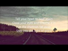 Tell Your Heart To Beat Again (Lyrics) By: Danny Gokey - YouTube. This is for me, trying to get my heart to beat again...trusting God ♡