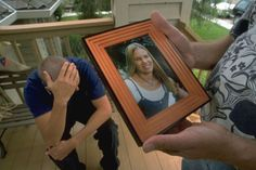 A 1999 photo of a picture of Kristin Smart who went missing on May 25, 1996 while attending California Polytechnic State University, San Luis Obispo and has not been heard from since.