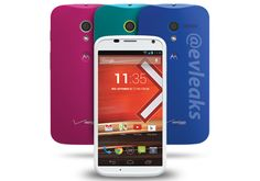 Customize your Moto X no matter which carrier you're on. Coming this Monday, says new leak.