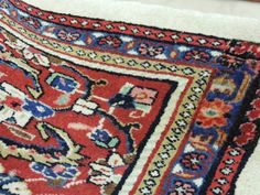 Seek the Assistance of Persian Rug Cleaning Lake Aluma Specialists