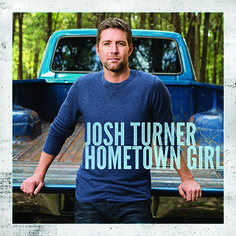 "MCA Nashville recording artist Josh Turner releases his new single ""Hometown Girl"" off his upcoming sixth studio album. ""Hometown Girl"" will go for offi"