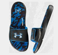 UA Ignite Illusion Slides | 1235583 | Under Armour US