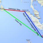 Flüchtlingsboot von Indonesien wieder aufs offene Meer geschleppt worden