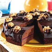 Copertura di cioccolato