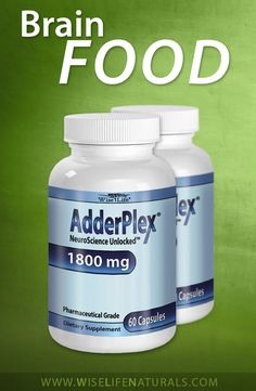 Use natural supplement Adderplex to reduce stress, improve focus, increase attention, calm and balance your mood, support memory, concentration and mental energy. Doctor formulated. Safe natural supplement.  Learn more at ... http://www.amazon.com/Concentration-Formulated-Anti-Stress-Alternative-Phosphatidylserine/dp/B00ISC8CGQ/ref=sr_1_62?s=hpc&ie=UTF8&qid=1426126600&sr=1-62&keywords=brain+supplement