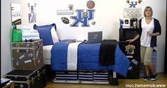 Really Interesting Designs College Dorm Bedding Ideas