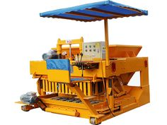 Brick Making Machine - Play An Important Role On Construction Industry Types Of Bricks, Interlocking Bricks, Solid Brick, Crushed Stone, Brick Block, Making Machine, Easy Home Decor, Raw Materials